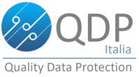Qdp Italia Logo